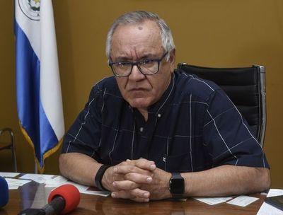 """Para """"salvar"""" a Friedmann y zafar de la interpelación, renunció Torres al Indert"""