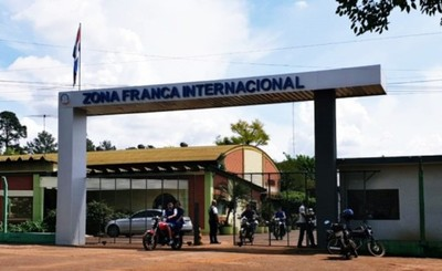 Obrero muere tras caer del techo en la Zona Franca Internacional