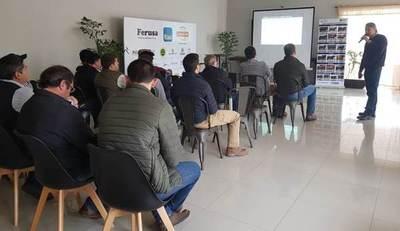 Brangus Paraguay realizará la primera prueba sobre consumo residual en el país