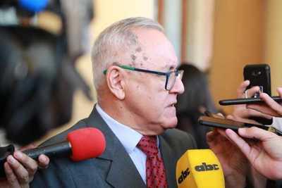 Horacio Torres renuncia al INDERT en medio de escándalos de coimas