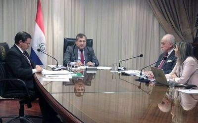 Primera transmisión en vivo de un Acuerdo de la Sala Civil y Comercial