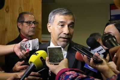 """Corte: investigan quien ordenó a ujier mandar resolución para """"reponer"""" a exministro del Poder Judicial"""