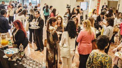 Encuentro de moda seducirá al público paraguayo