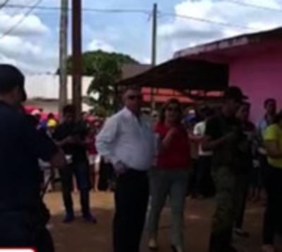 Hombre muere acribillado en Pedro Juan Caballero
