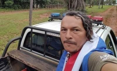 Ex soldado de Mbururú lo denuncia por instigar a invadir tierras