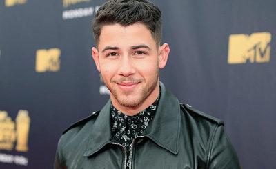 Nick Jonas será el nuevo coach en The Voice