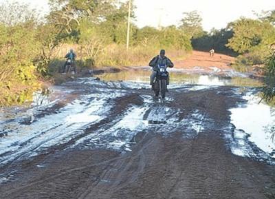 Llaman a licitación para asfaltado de tramo Belén-San Pedro