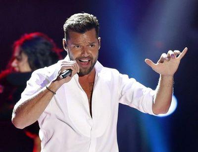 Ricky Martin, Pablo Alborán y Ozuna en el próximo festival de Viña del Mar