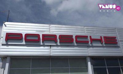 Porsche y Techo culminan con éxito un nuevo curso de mecánica