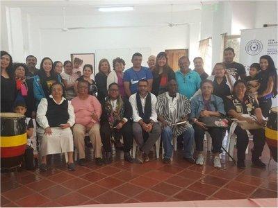 Paraguay estudia tipificar delitos de odio contra los afrodescendientes