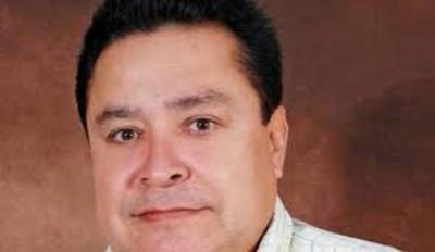 Orden de captura contra ex gobernador Jotvino Urunaga