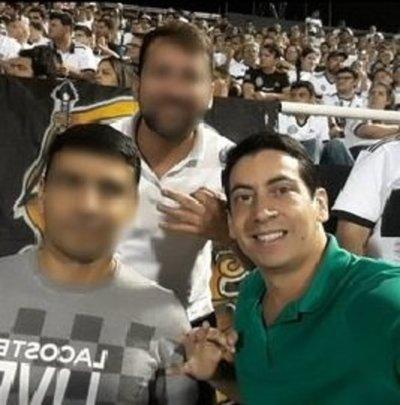 Interno de Tacumbú usó el móvil del penal como uber