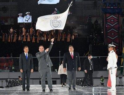Finalmente, Asunción será sede de los Juegos Odesur 2022
