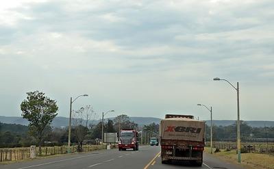 Gobierno anuncia duplicación de ruta PY02 desde cruce San Bernardino  hasta Caaguazú