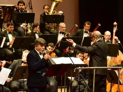 La guarania revive en gira musical por cuatro ciudades del Paraguay