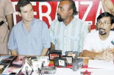 Demoran en España a Arrom, Martí y Colmán, según cónsul en Madrid