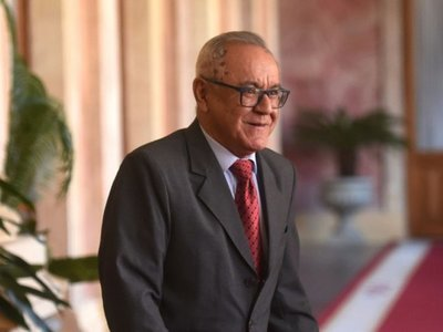 Esquema de coimas por tierras  en el  Indert tumbó a Horacio Torres