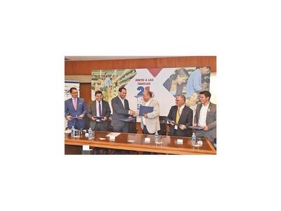 La Expo Capasu dará participación a sus aliados estratégicos