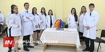 MEDICINA-UNI PRESENTÓ EXPOSICIÓN DE MAQUETAS ANATÓMICAS