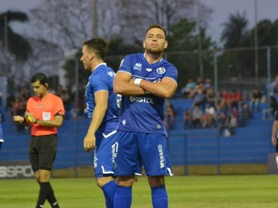 Guaireña y Sol buscan acceder a la semifinal de la Copa Paraguay
