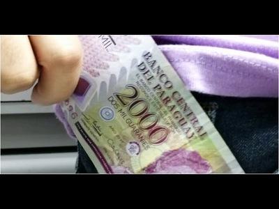 ''PELONCHO'' CONDENADO A UN AÑO DE CÁRCEL POR ROBAR G. 2 MIL