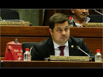 Parlamentario expone situación de salud en Itapúa y reclama reivindicaciones