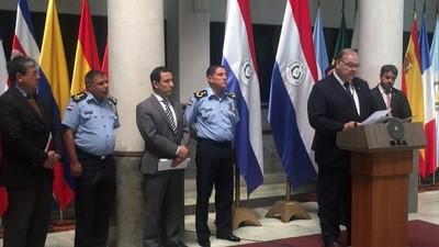 Paraguay anuncia medidas contra Uruguay y Finlandia