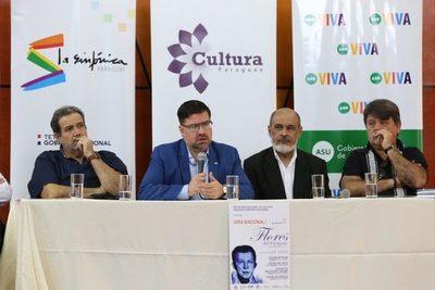 Gira Flores del Paraguay se inicia este jueves en Pilar