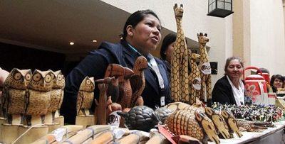 Habilitan período de postulación para proyectos de inversión y desarrollo en artesanía paraguaya