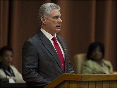 Cuba elegirá a su primer presidente de la República en más de 40 años