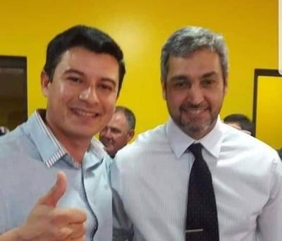 HOY / Friedmann confirma que Mario Vega fue elegido para Indert