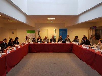Paraguay será sede de la reunión anual del Comité Técnico de la RICYT