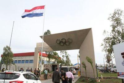 Comité Olímpico Paraguayo celebra la decisión de la Odesur