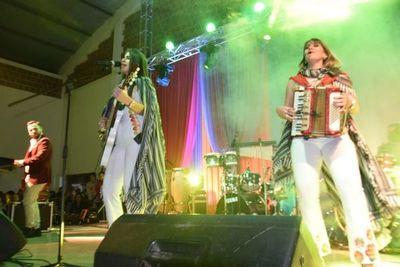 Organizan la XIII Edición del Festival del Isla Susu de Moisés Bertoni