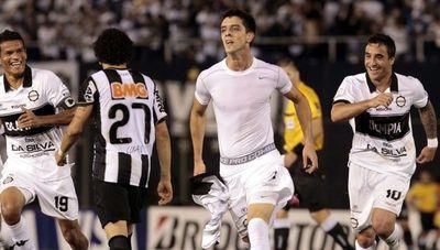 El club en el que Ale Silva desea retirarse