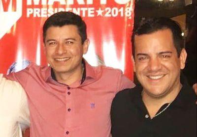 El Indert tiene nuevo titular: Mario Vega