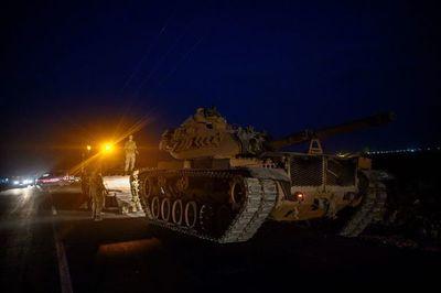 Consejo de Seguridad de ONU se reunirá sobre ofensiva turca en Siria