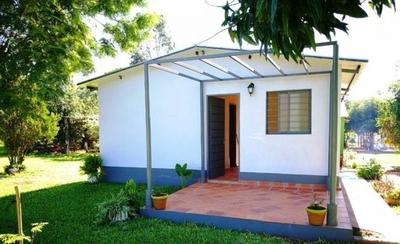 HOY / Buscan cumplir el sueño de la casa propia a miles de paraguayos