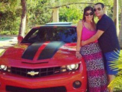 Policía Osorio y su esposa, a juicio por enriquecimiento