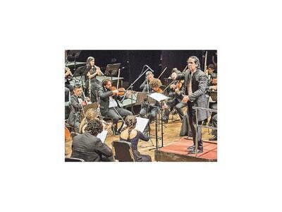 Obras del sinfonismo ruso y alemán suenan con la OSIC
