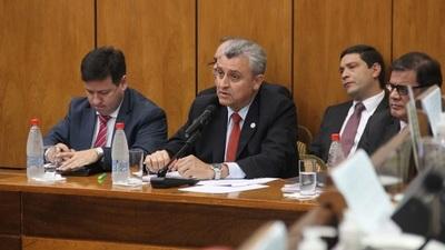 Plantearán el voto de censura a Villamayor