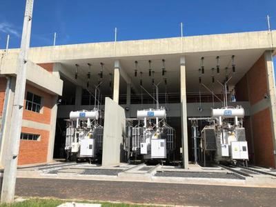 Jefe de Estado inaugurará obras en subestación de ANDE en Mariano Roque Alonso