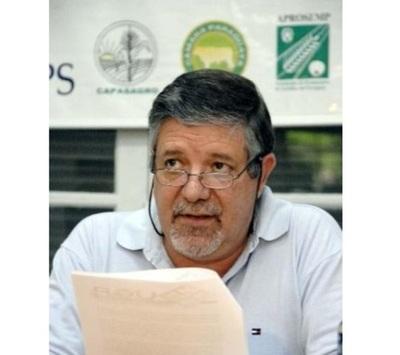 'Proceso de desarrollo rural sostenible', labor en que debe enfocarse el nuevo del INDERT