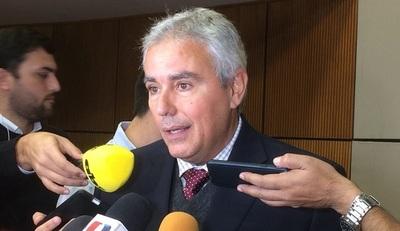 Fidel Zavala no acompañará voto de censura a Villamayor