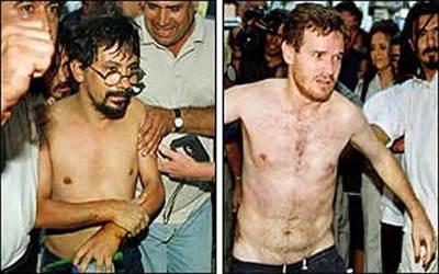 Fiscalía seguirá peleando por extradición de Arrom, Martí y Colmán