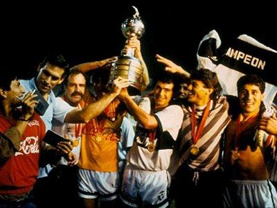 A 29 años de la segunda Libertadores de Olimpia
