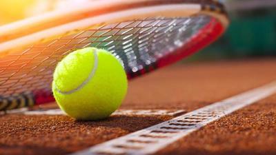 Impulsan torneo de tenis en el Yacht y Golf Club