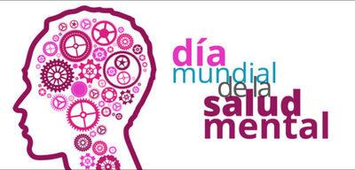 Recordación del Día Mundial de la Salud Mental se centra este año en la prevención del suicidio