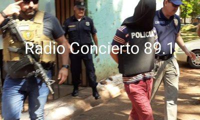 Expulsan a brasileño condenado a casi 100 años de prisión