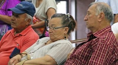 Un total de 195.111 adultos mayores reciben Pensión Alimentaria a setiembre